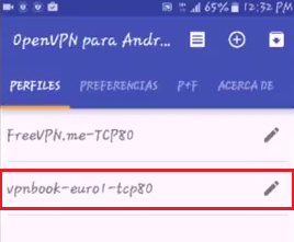 conectar server ovpn claro colombia 2017android