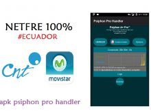 tener datos moviles gratis movistar cnt android
