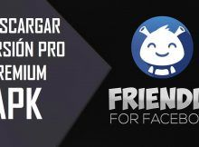 descargar friendly for facebook apk premium pro vip gratis android
