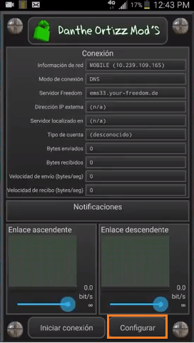 your freedom apk full version