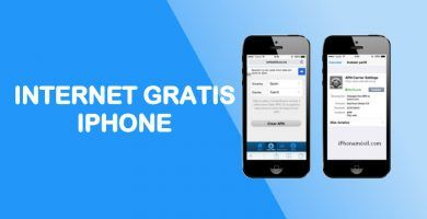 Internet gratis para iphone telcel Mexico sin jailbreak 2018