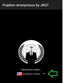 psiphon anonymous  free