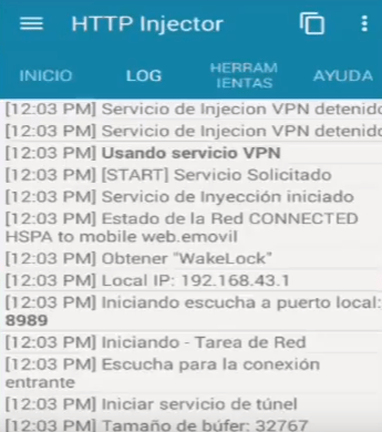 http injector full mayo del 2016 internet gratis android