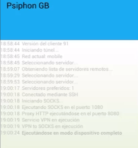 psiphon gb android