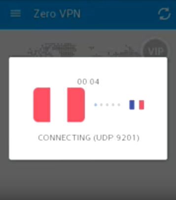 apk zero vpn ilimitada en movistar