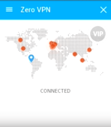 apk zero vpn ilimitada internet gratis en movistar