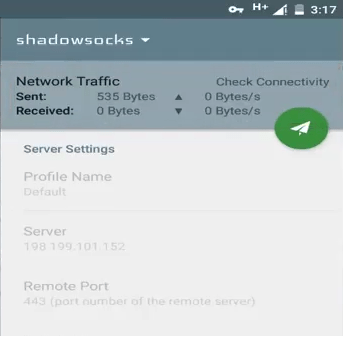 shadowsocks vpn internet tigo gratis