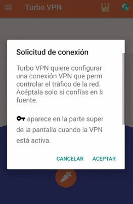 turbo vpn apk internet gratis claro pero 2017