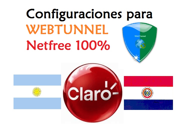 descargar configuraciones web tunnel free