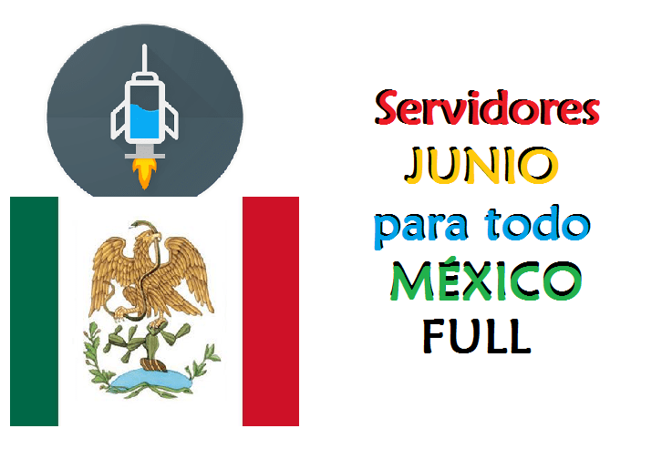 servers ehi junio http injector