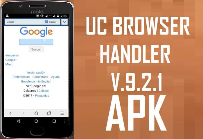 internet gratis descargar uc browser 9.2.1 mod apk