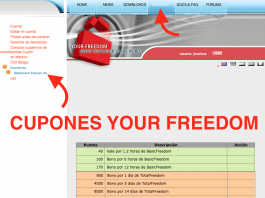 cupones para your freeedom vpn apk vip free