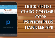 trick host psiphon plus handler claro colombia 2018 psiphon plus handler
