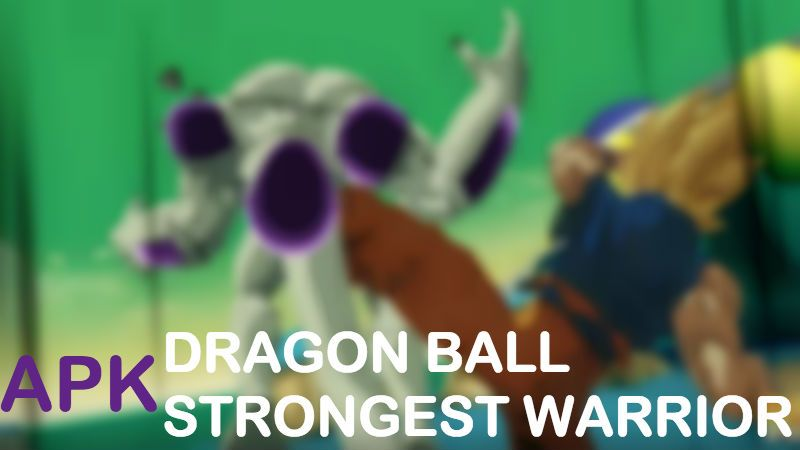 descargar instalar codigos dragon ball strongest warrior apk app juego iphone android