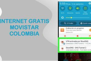 internet gratis movistar colombia mosquera slowdns vpn apk